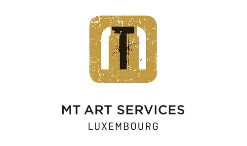 Logo MTArtServices
