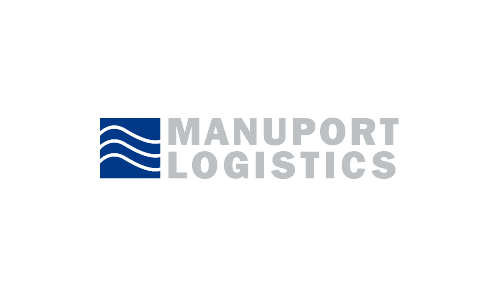 Logo Manuport-Logistics