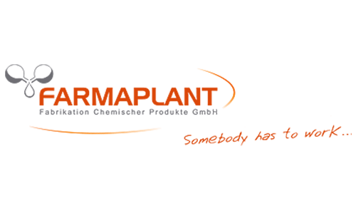 farmaplant - Somebody has to work
