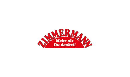 Zimmerman - Mehr als du denkst